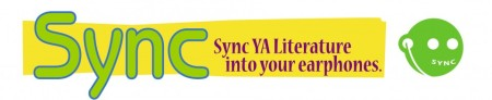 Sync YA literature into your earphones